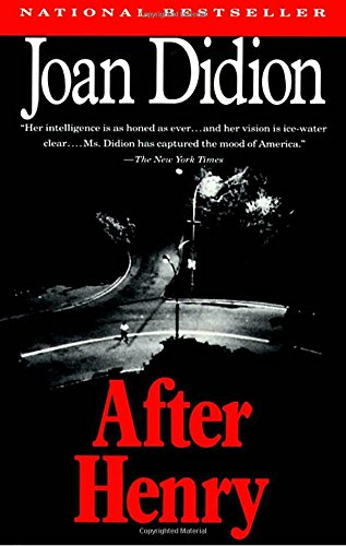 After Henry (Vintage International)