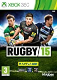 Cheapest Rugby 15 on Xbox 360