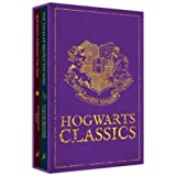 The Hogwarts Classics Box Set: Quidditch Through the Ages / Tales of Beedle the Bard