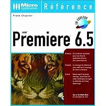 Première 6.5 (avec CD-Rom)