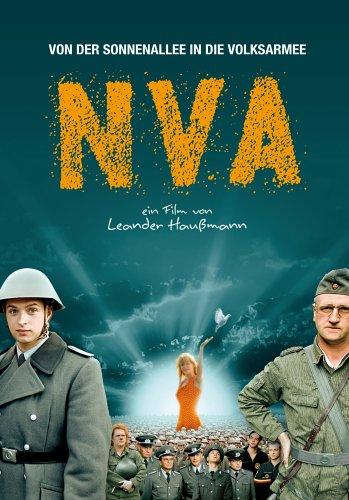 Universum Film GmbH NVA (Einzel-DVD)