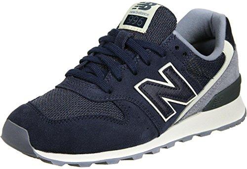 New Balance WR996 W chaussures Bleu