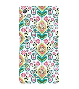 PrintVisa Designer Back Case Cover for Sony Xperia Z3 :: Sony Xperia Z3 Dual D6603 :: Sony Xperia Z3 D6633 (Painitings Watch Cute Fashion Laptop Bluetooth )