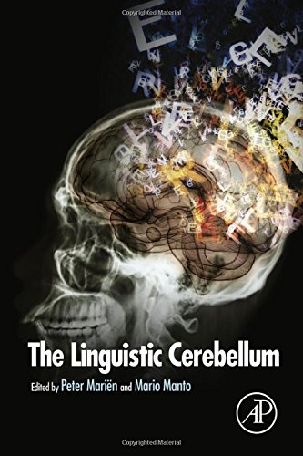 The Linguistic Cerebellum