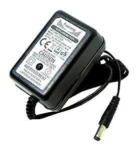 """'Ener Power EP-fy1701500""""4S (16,8V) Cccv Li-ION Chargeur 1,5A avec DC Plug, 5,5–2,1mm pour Batterie 14,4–14,8V Noir"""
