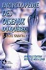 Encyclopédie des oiseaux du Québec par Godfrey