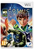 Cheapest Ben 10 Ultimate Alien: Cosmic Destruction on Nintendo Wii
