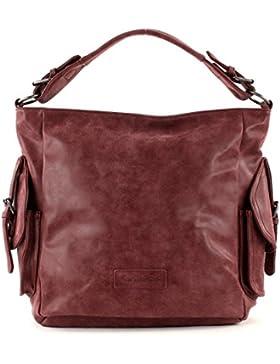 Fritzi aus Preußen Joanna Vintage Shopper Tasche 44 cm