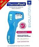 51WHK5OW46L. SL160  I 10 migliori termometri per neonati e bambini su Amazon