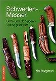 Schweden-Messer: Griffe und Scheiden - selbst gemacht