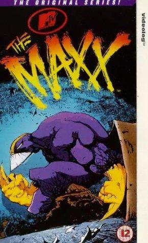 the-maxx-vhs