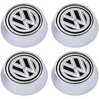 Viti targa Volkswagen Polish smalto
