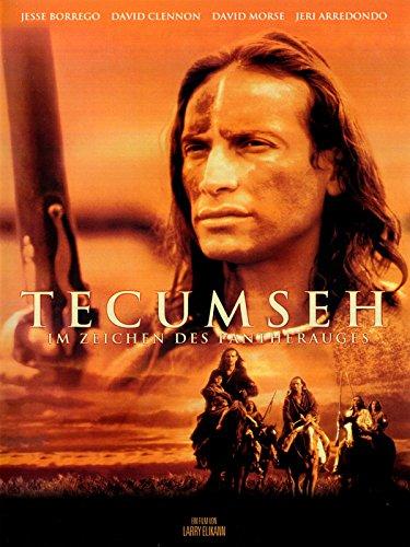 Tecumseh (Tecumseh - Im Zeichen des Pantherauges)