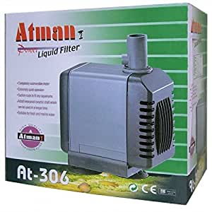 ATMAN Power Head | AT-306 | 2000 L/H | Aquarium Pump