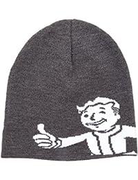 Fallout 4 Mütze Boy Approves, grau