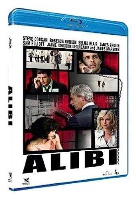 Alibi [Blu-ray] [FR Import]
