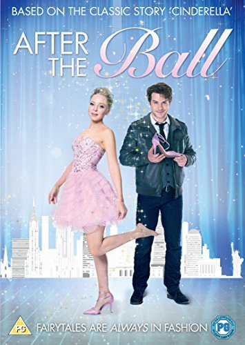 After the Ball [DVD] by Portia Doubleday