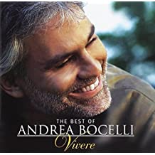 "The Best of Andrea Bocelli ""Vivere"""