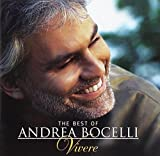Vivere: Best Of Andrea Bocelli