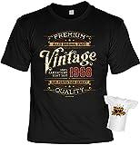 Tolles T-Shirt Zum 50. Geburtstag Leiberl Geschenk Zum 50 Geburtstag 50 Jahre Geburtstagsgeschenk 50-Jähriger Echt Seit 1968 Gr: L