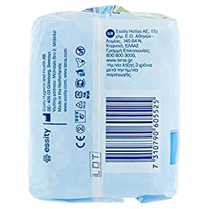 Tena Lady Extra - 3X Protection - Sanitary napkins - Pack of 10