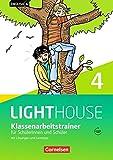 English G Lighthouse - Allgemeine Ausgabe / Band 4: 8. Schuljahr - Klassenarbeitstrainer mit Lösungen und Audio-Materialien