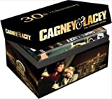 Cagney & Lacey: Complete Series (32pc) / (Box) [DVD] [Region 1] [NTSC] [US Import]