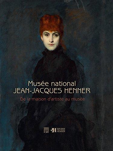 Muse national Jean-Jacques Henner : De la maison d'artiste au muse