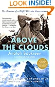 #8: Above the Clouds: The Diaries of a High Altitude Mountaineer