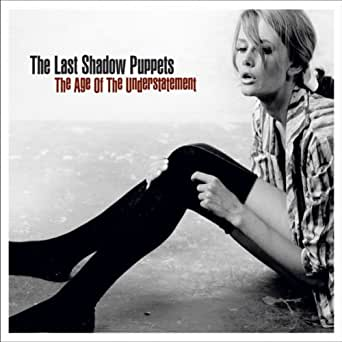 Standing Next To Me By The Last Shadow Puppets Featuring
