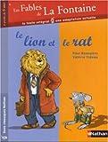 Les Fables de La Fontaine, Tome 6 - Le lion et le rat