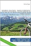 Wilder Kaiser per Rad