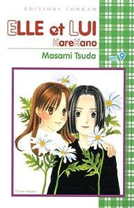 Elle et lui - Kare kano Edition simple Tome 9