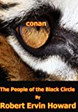Image de The People of the Black Circle (English Edition)