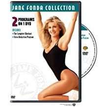 Jane Fonda Collection: The Complete Workout & Stress Reduction Program