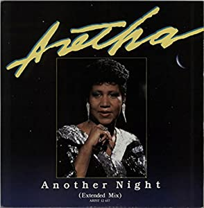 Aretha Franklin - Who's Zoomin' Who? (Expanded Edition) Disc 2