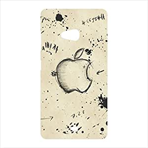 OVERSHADOW DESIGNER PRINTED BACK CASE COVER FOR NOKIA LUMIA 540
