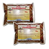 Aquaristik-Paradies Flockenfutter Fischfutter 10.000 ml