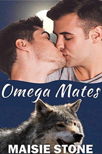 Omega Mates (English Edition)