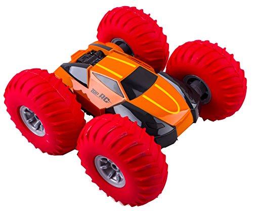 rca-mo-deaor-twister-360-coche-acrobatico-a-control-remoto-naranja