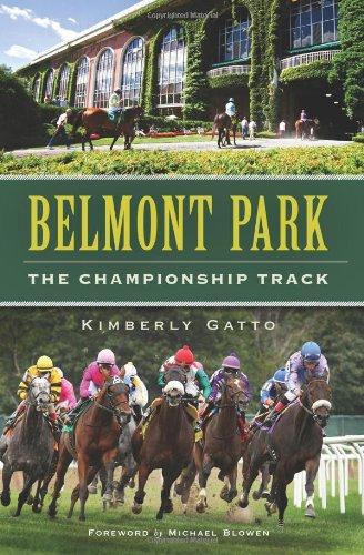 Belmont Park:: The Championship Track (Sports) - Belmont Cup