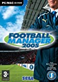 Cheapest Football Manager 2005 on PC