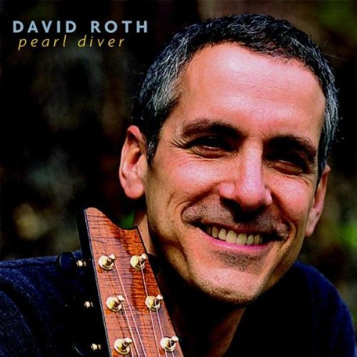 Pearl Diver by David Roth (2004-04-23)