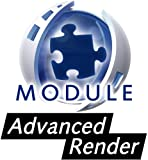 CINEMA 4D Release 8.5 Advanced Render-Modul WIN/MAC