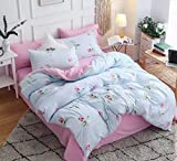 Comforter Set Queens Review and Comparison