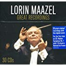 Maazel Great Recordings