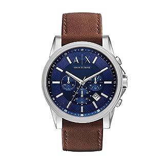 Armani Exchange Men's Watch AX2501 (B00FL7IXV0) | Amazon price tracker / tracking, Amazon price history charts, Amazon price watches, Amazon price drop alerts