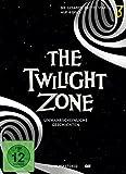 The Twilight Zone: Unwahrscheinliche Geschichten - Die gesamte dritte Staffel [6 DVDs]