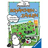 Ravensburger 27186 - Sheepworld: Schäfchen zählen