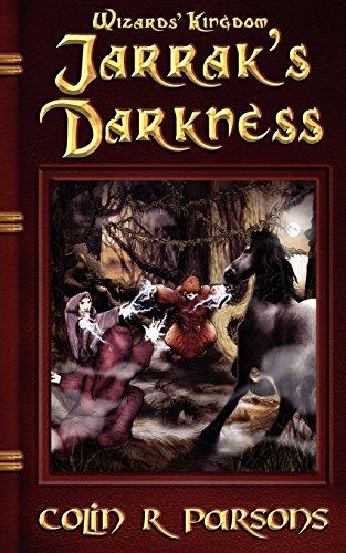 Wizards' Kingdom: Jarrak's Darkness